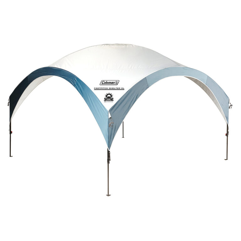 Coleman Fastpitch Event Shelter Pro XL image 1