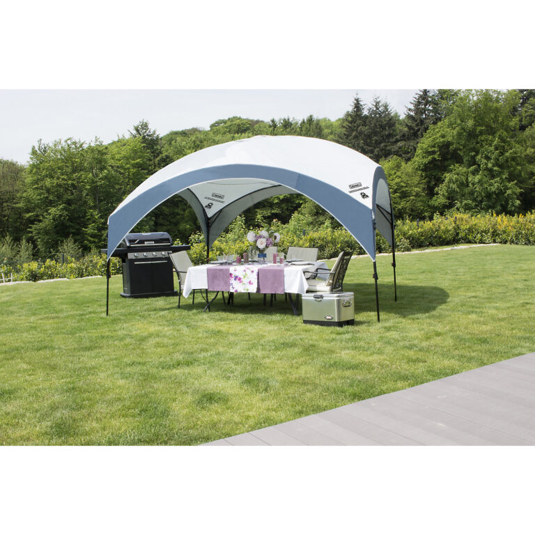Coleman Fastpitch Event Shelter Pro XL image 3