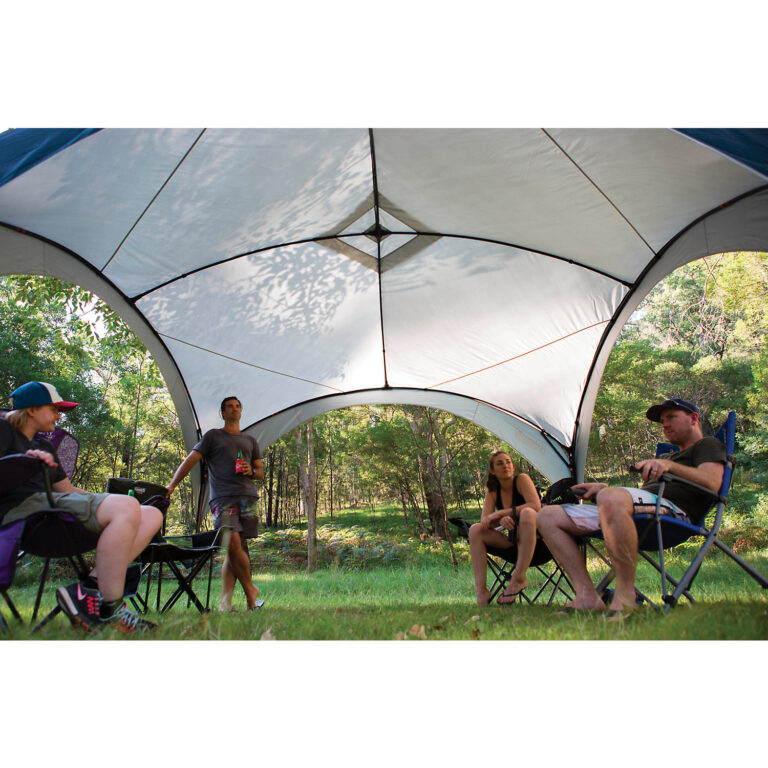 Coleman Fastpitch Event Shelter Pro XL image 2