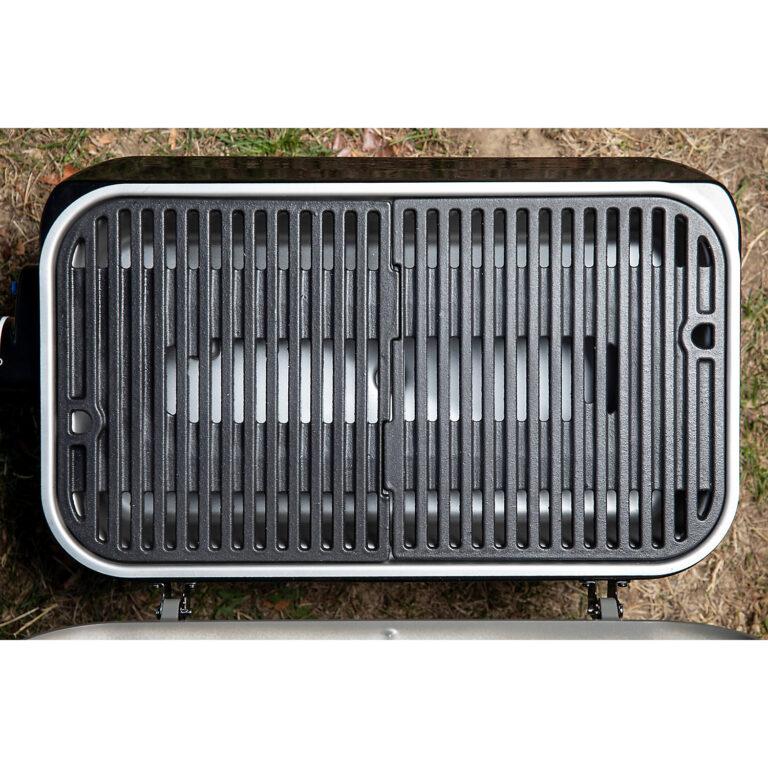 Campingaz Attitude 2Go Table Top Gas BBQ, Compact Portable Gas Barbecue image 11