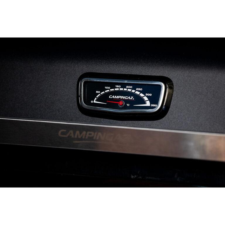 Campingaz Attitude 2Go Table Top Gas BBQ, Compact Portable Gas Barbecue image 2