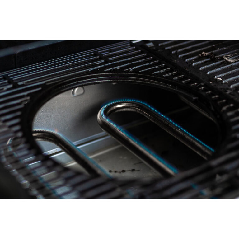 Campingaz 4 Series Onyx S Gas BBQ image 8