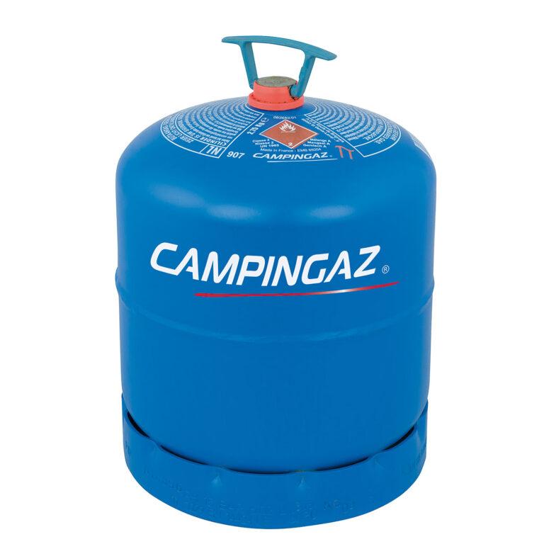 907 Campingaz bottle image 1