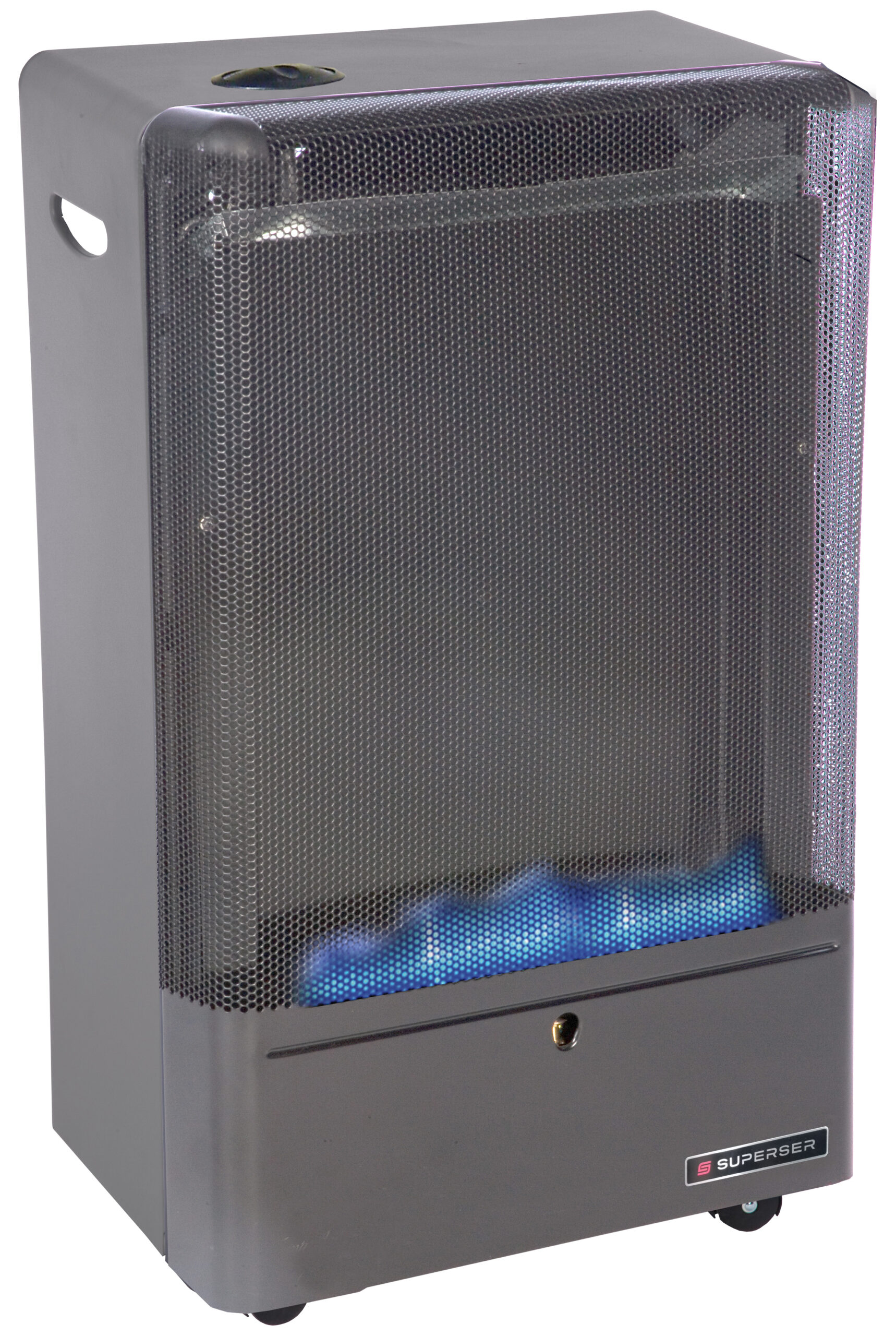 HBF15 Blue Flame image 1