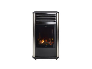 Portable Manhattan Living Flame Heater