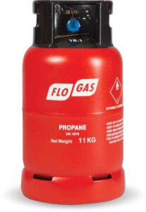 11kg FLT Propane Gas Cylinder
