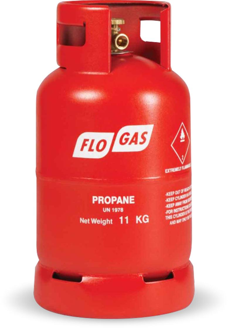 11kg Propane Gas Cylinder