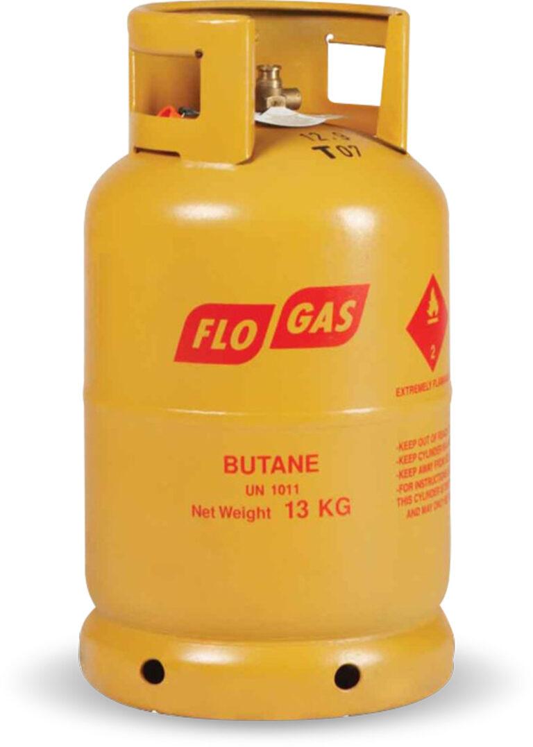 13kg Butane Gas Cylinder image 1