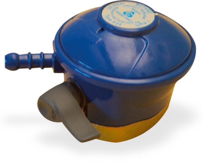 21mm Butane Clip on Regulator image 1