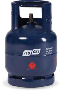 4.5kg Butane Gas Cylinder