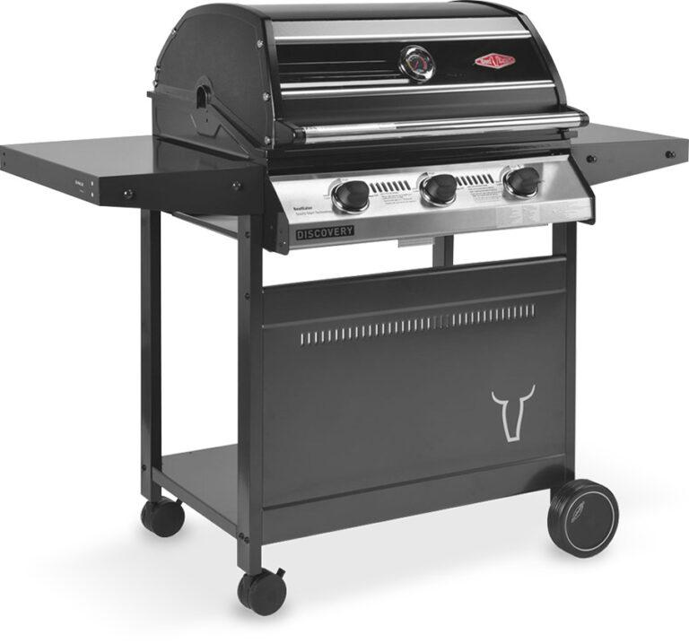 BeefEater 3 Burner 1000R image 1