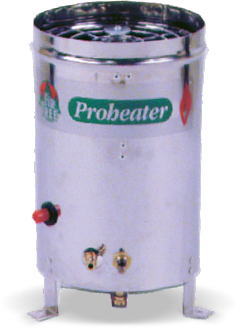 Little Gem 300 Greenhouse Heater image 1