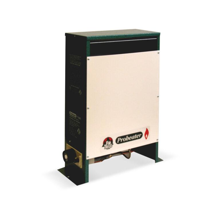 Proheater 1500 Greenhouse Heater image 1
