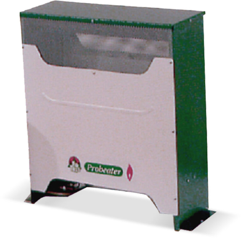 Proheater 3000 Greenhouse Heater image 1