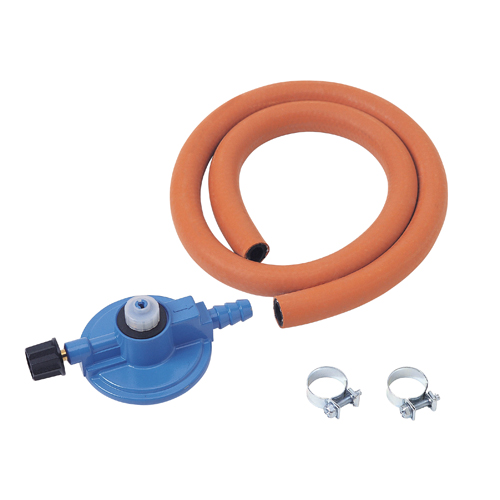 Campingaz Gas Hose & Gas Regulator Kit image 1